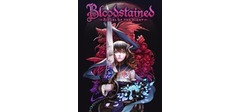 Bloodstained: Ritual of the Night logo