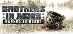 Brothers in Arms: Earned in Blood logo