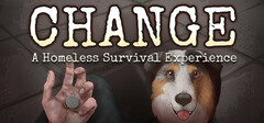 CHANGE: A Homeless Survival Experience logo