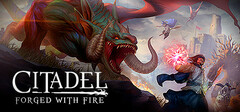 Citadel: Forged With Fire logo