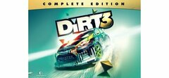 Dirt 3: Complete Edition logo