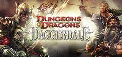 Dungeons and Dragons: Daggerdale logo