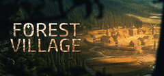 Life is Feudal: Forest Village logo