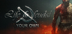 Life is Feudal: Your Own logo