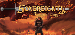 Sovereignty: Crown of Kings logo