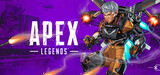 Apex Legends: Lifeline and Bloodhound Double Pack logo