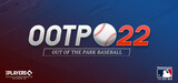 Out of the Park Baseball 22 logo