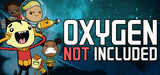 Oxygen Not Included logo